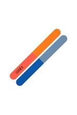 Пилка для ногтей абразивная Mertz A955, #100/150/220/240