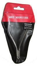 Кусачки для кожи Mertz A1571P