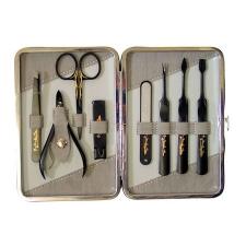 Маникюрный набор Mertz A6027 - 8 предметов