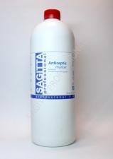 Активное антисептическое средство 1000мл - ANTISEPTIC MASTER SAGITTA Professional