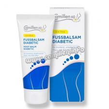 Бальзам для ног диабетический Camillen 60, 100 мл