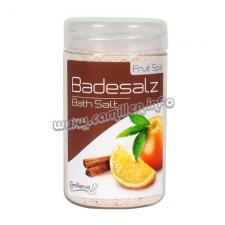 Соль для ножных ванн апельсин, корица Camillen 60, 350 г