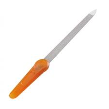 """Пилка для ногтей металлическая Zinger zo-FB-5202 (6"""")"""