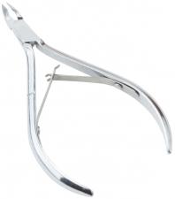 Кусачки маникюрные Silver Star Pro 08 (6мм)