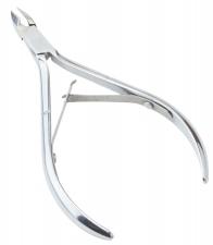 Кусачки маникюрные Silver Star Pro 09 (8мм)