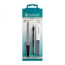 Набор маникюрных инструментов Zinger zo-SIS-4