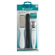 Набор педикюрных инструментов Zinger zo-SIS-66