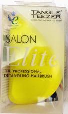 Расческа для волос Tangle Teezer Salon Elite, желтая