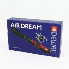 Фен-щетка DEWAL Air-Dream, 1000 Вт, 2 насадки 25 и 38 мм