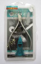 Кусачки маникюрные Zinger zp-PT-01 (6.5)-M SPIR