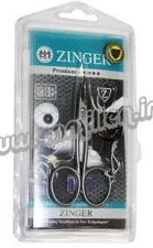 Ножницы маникюрные Zinger zp-1301-PB-SH-Salon
