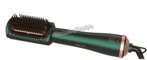 Фен-расческа 500 Вт с нагревающимися зубцами Fantasy DEWAL BEAUTY HB4000