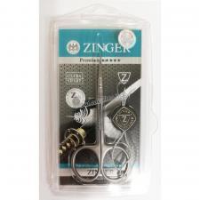 Ножницы маникюрные Zinger zp-MS021-1ST-SH-Salon