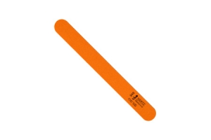 Пилка для ногтей абразивная Mertz A949, #100/100