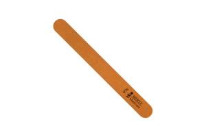 Пилка для ногтей абразивная Mertz A976, #120/180